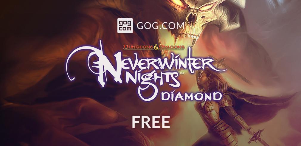 Photo of Neverwinter Nights este gratuit acum pe GOG