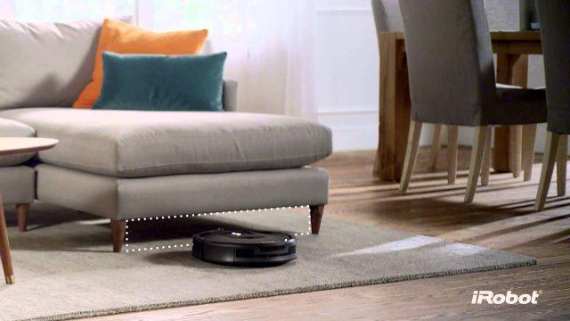 Roomba 980 – cel mai tare aspirator robot de pe piata
