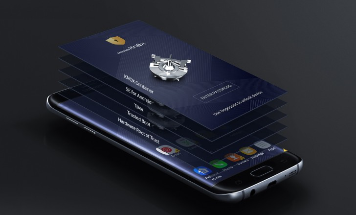 Photo of Samsung Galaxy S8 ar putea fi amânat