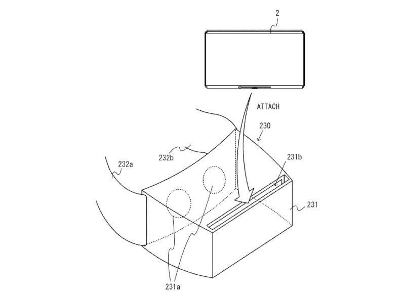 Photo of Nintendo Switch pare că va suporta VR