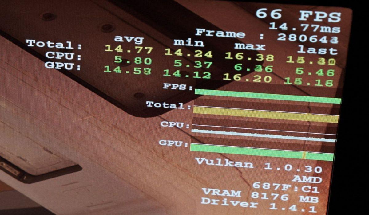 Photo of Radeon Vega 10 se descurcă foarte bine în 4K