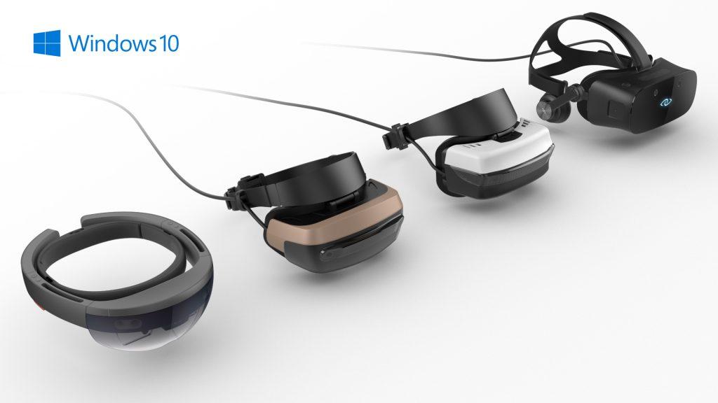 Photo of Cerințele oficiale pentru Windows VR au fost anuțate
