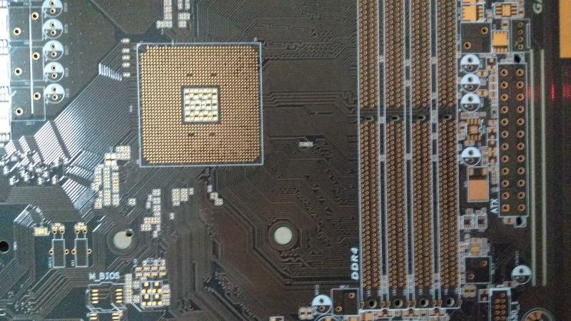 Photo of Cum arată o placă de bază AMD X370