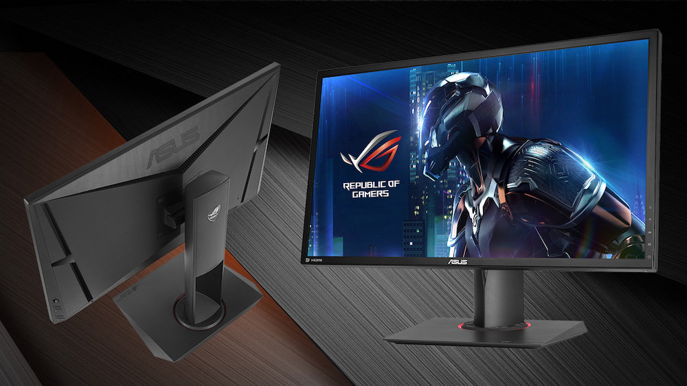 Photo of Review Asus ROG PG248Q – Tot ce vrei de la un monitor de gaming!