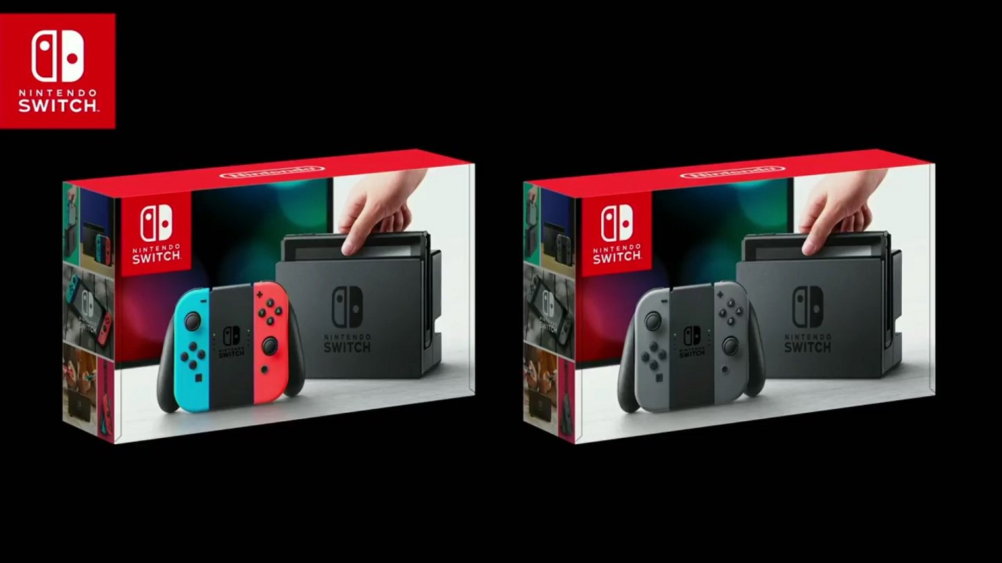 Photo of Nintendo Switch: Preț și data de lansare