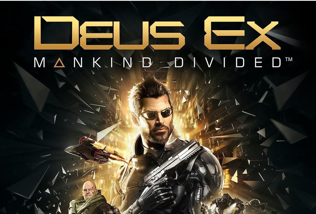 Photo of Seria Deus Ex a fost pusă pe butuci