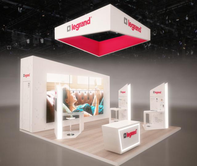 Solutii Smart Home de la Grupul Legrand – întrerupătoare și prize de curent conectate, interfon controlabil de pe telefon, sisteme de iluminat profesionale