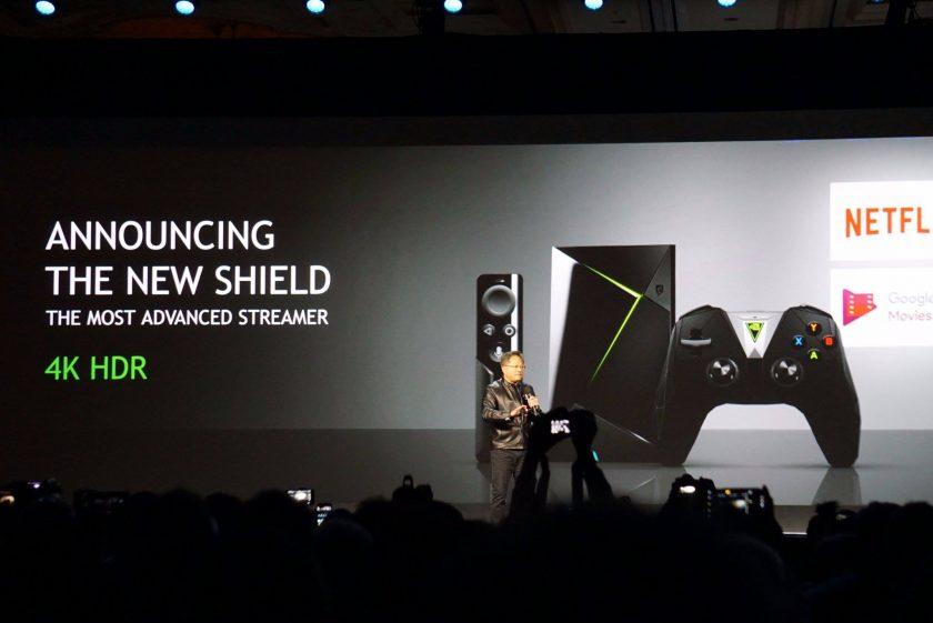 Photo of Nvidia Shield TV 4K HDR – Da va rog!