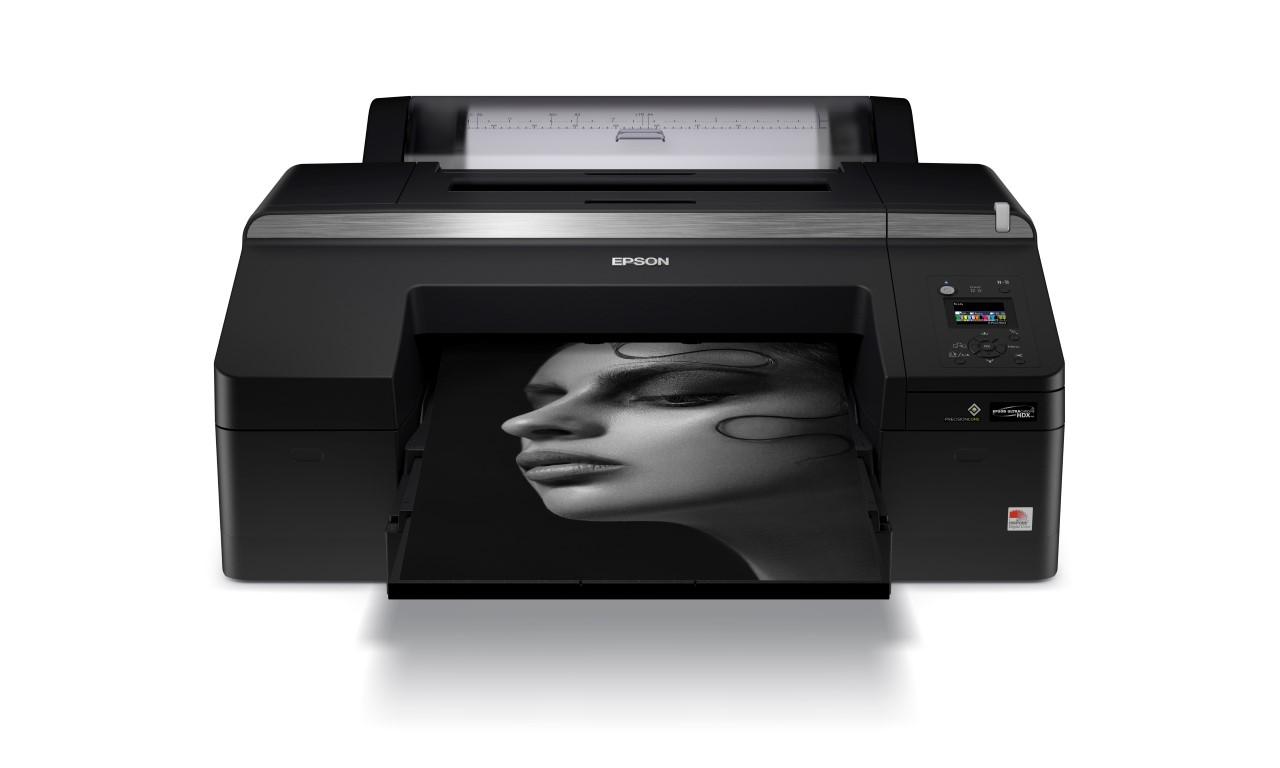Photo of Epson lansează o imprimantă pentru proofing, fotografie şi fine art, cu o acurateţe excelentă a culorilor
