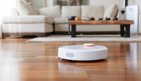 Photo of Xiaomi la concurenta cu iRobot in materie de roboti aspirator