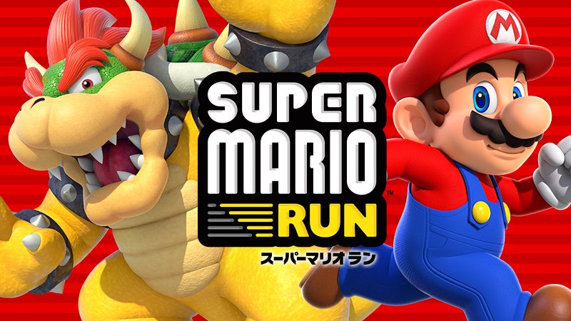 Photo of Super Mario Run ajunge pe Android