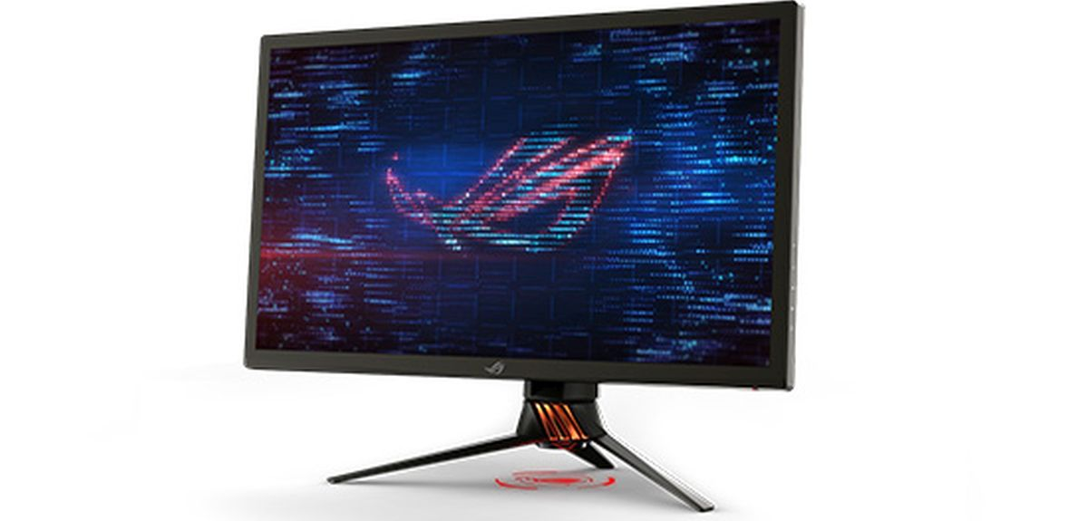 Photo of ASUS Republic of Gamers anunță monitorul de gaming Swift PG27UQ