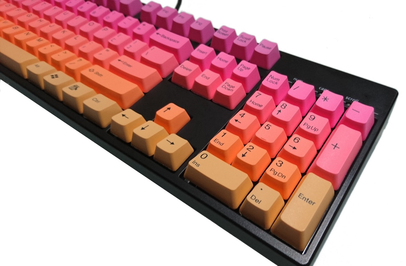 Photo of Cum iti alegi o tastatura mecanica de gaming!