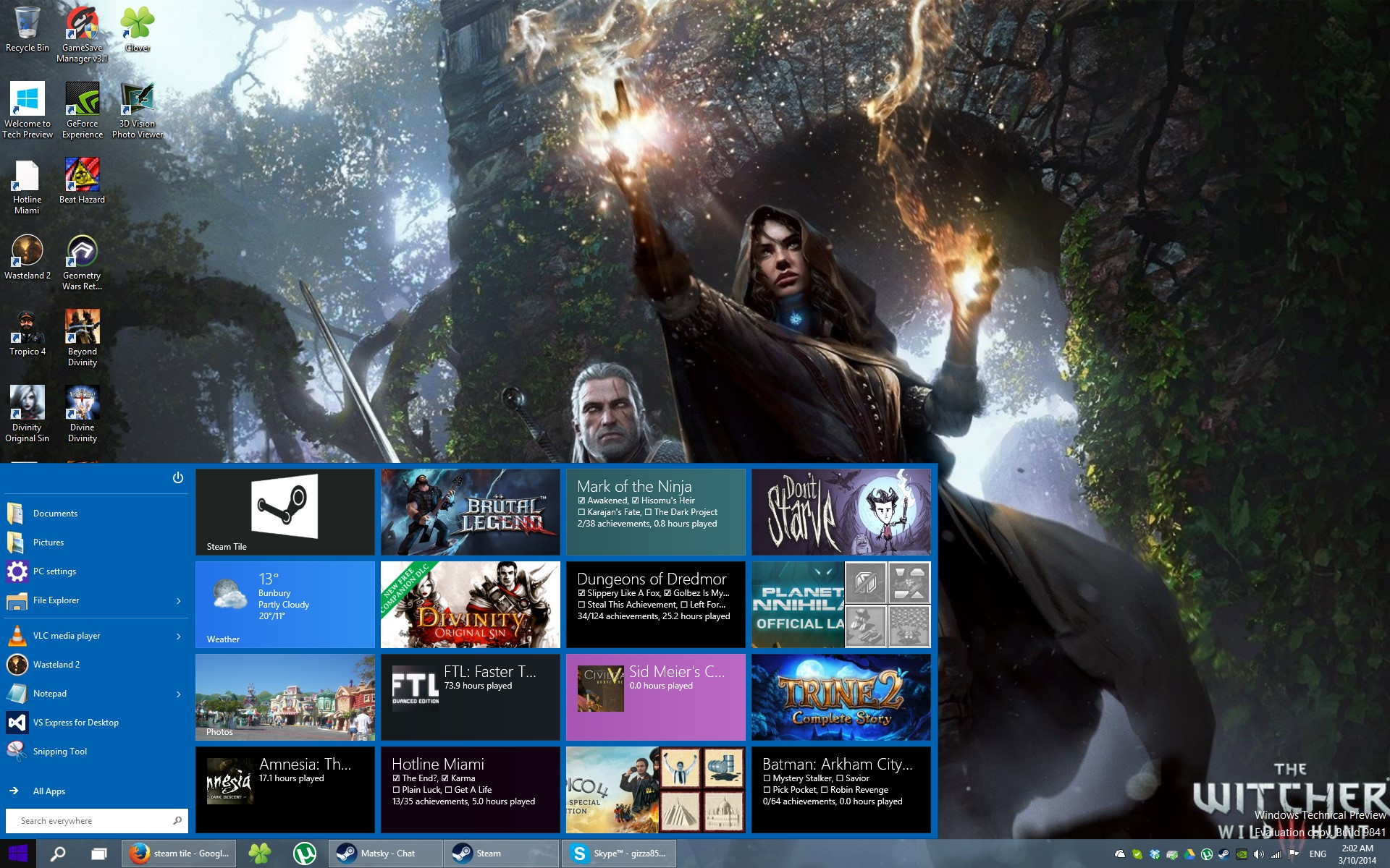 Photo of Windows 10 instalat pe mai bine de jumatate din conturile de Steam