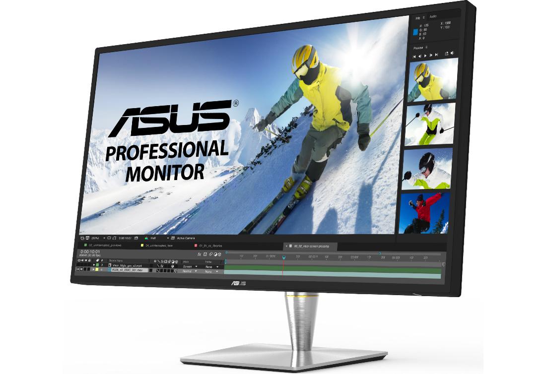 Photo of Asus anunță ProArt PA32U, un monitor 4K pentru profesioniști