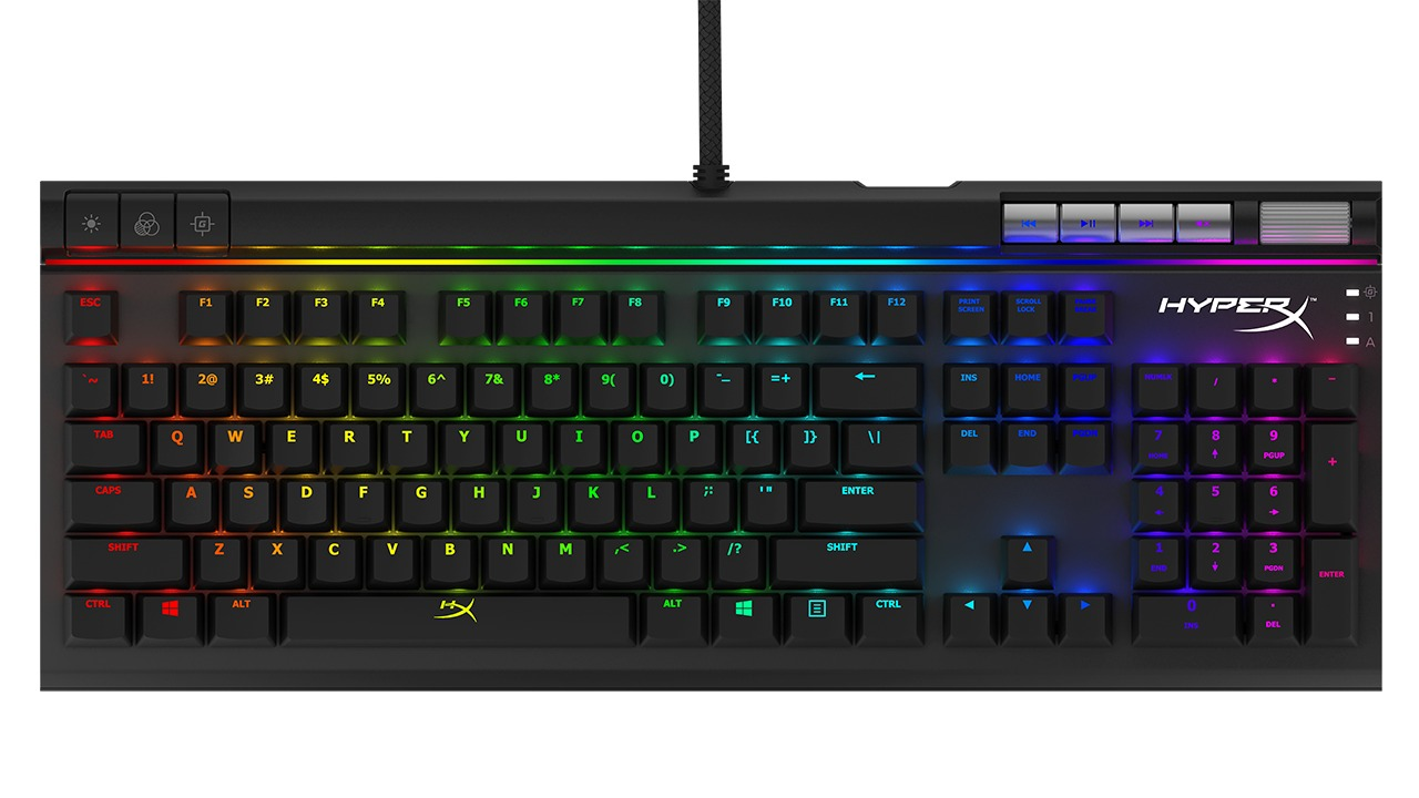 Photo of HyperX lansează noua tastatură de gaming RGB și mouse-ul de gaming Pulsefire