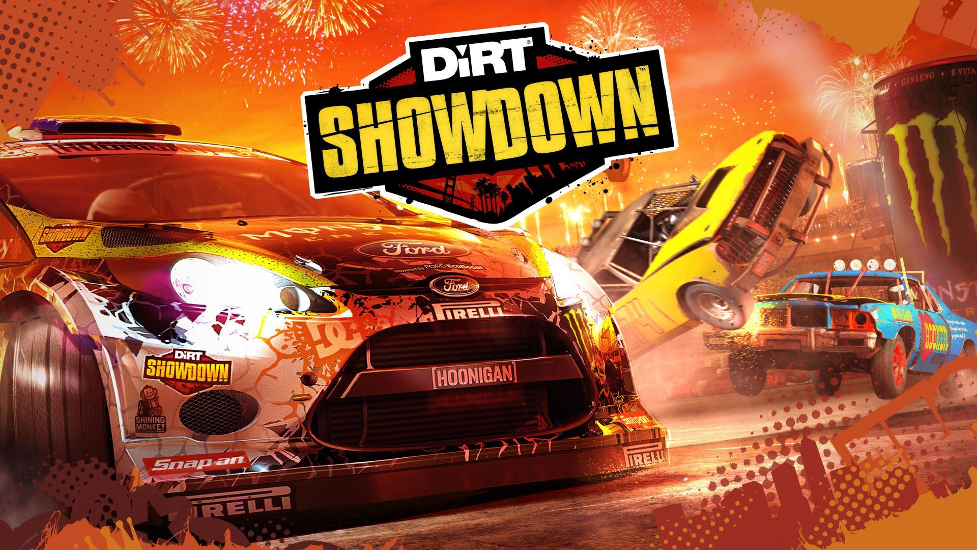 Photo of Free Steam Key – Dirt Showdown gratuit pentru Steam, oferta limitata!