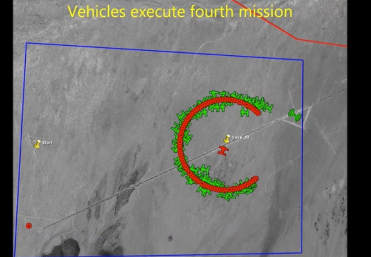 Photo of Dronele militare devin din ce în ce mai înfiorătoare