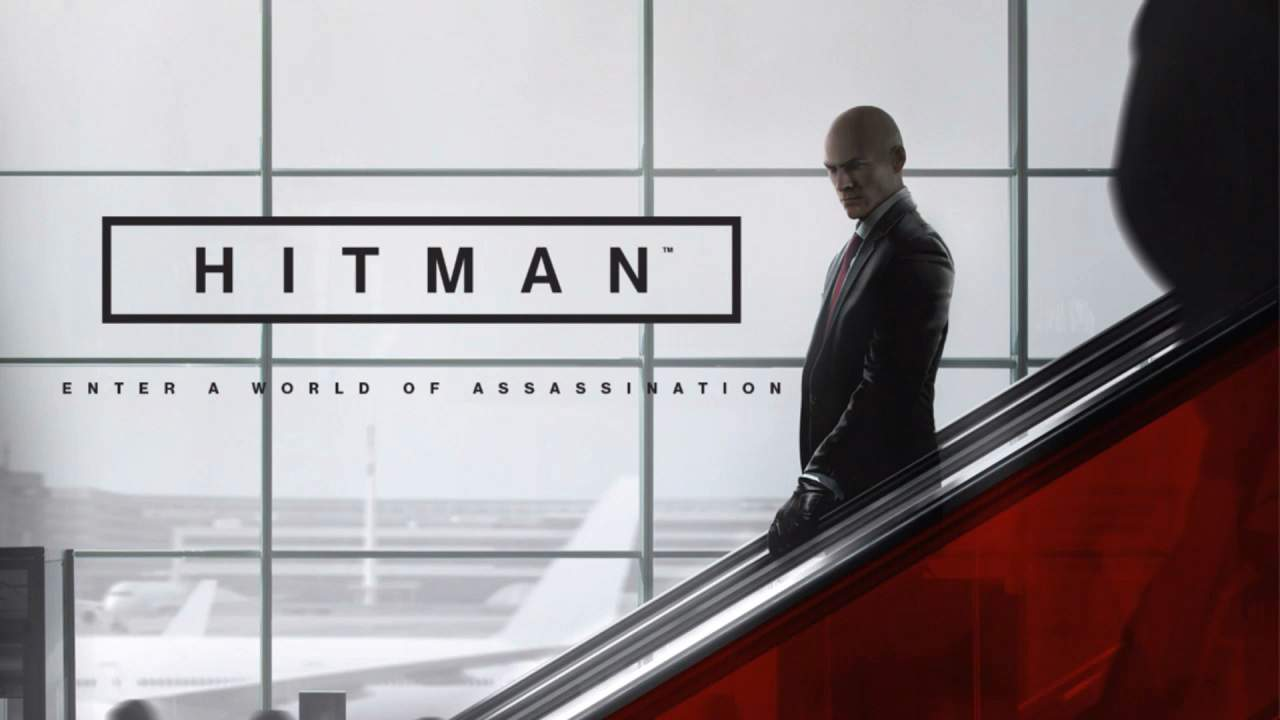 Photo of Hitman nu mai este episodic
