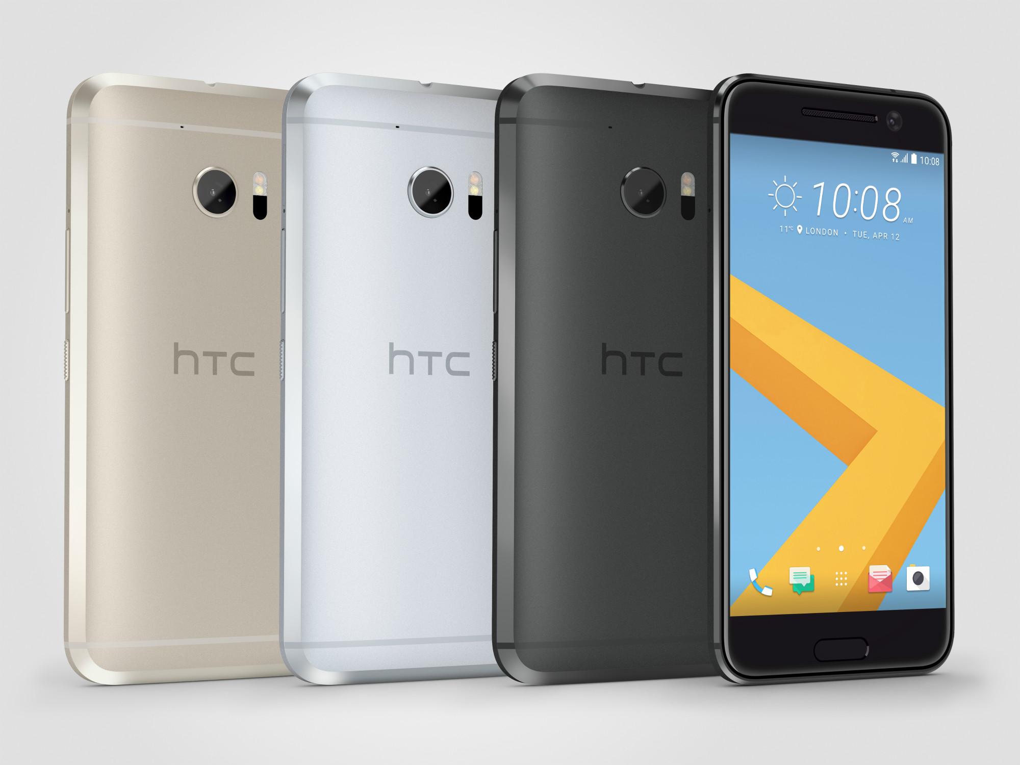 Photo of HTC renunță la telefoanele de buget