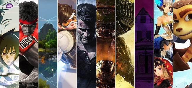 Photo of TOP Cele mai bune jocuri din 2016!