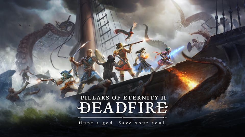 Photo of Pillars of Eternity 2: Deadfire a fost anunțat