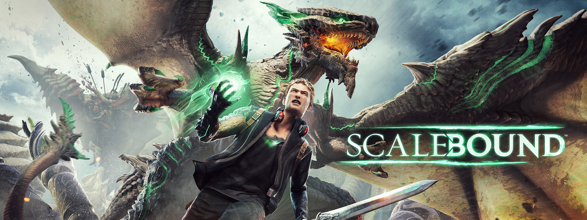 Photo of Scalebound a fost anulat