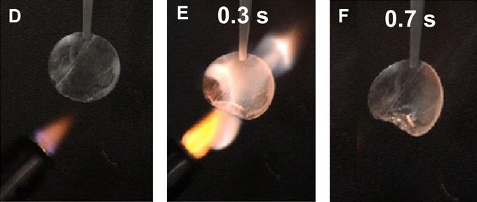 Photo of O baterie nouă se poate stinge de una singură dacă ia foc