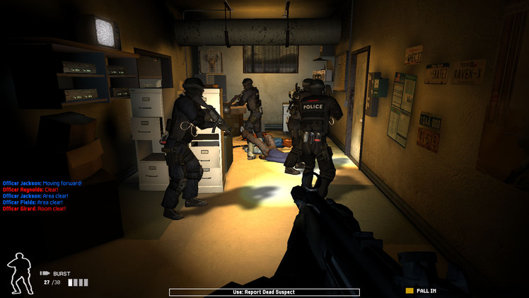 Photo of SWAT 4 ajunge pe GOG