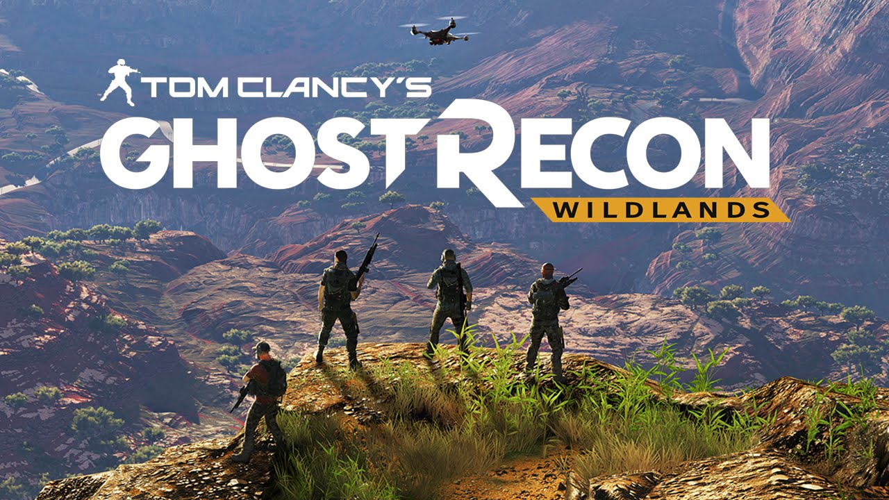 Photo of Predatorul vizitează Ghost Recon Wildlands
