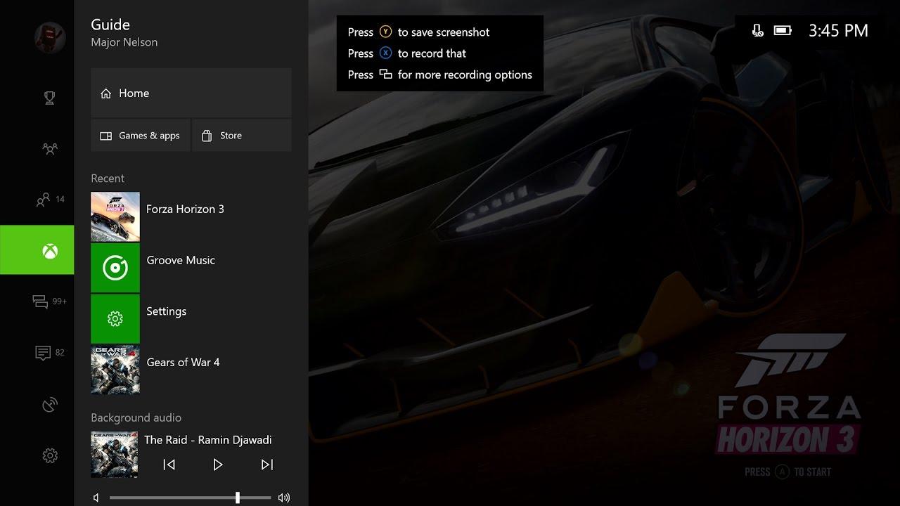 Photo of Xbox One primește un mod de copilot
