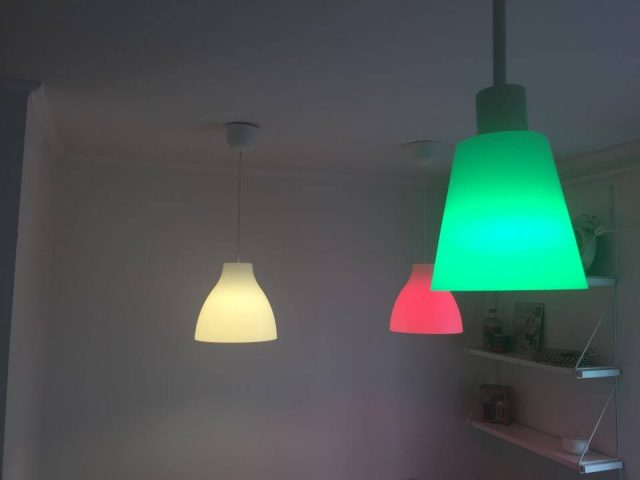 Review Philips Hue 2.0 Starter Kit: Fiat lux!