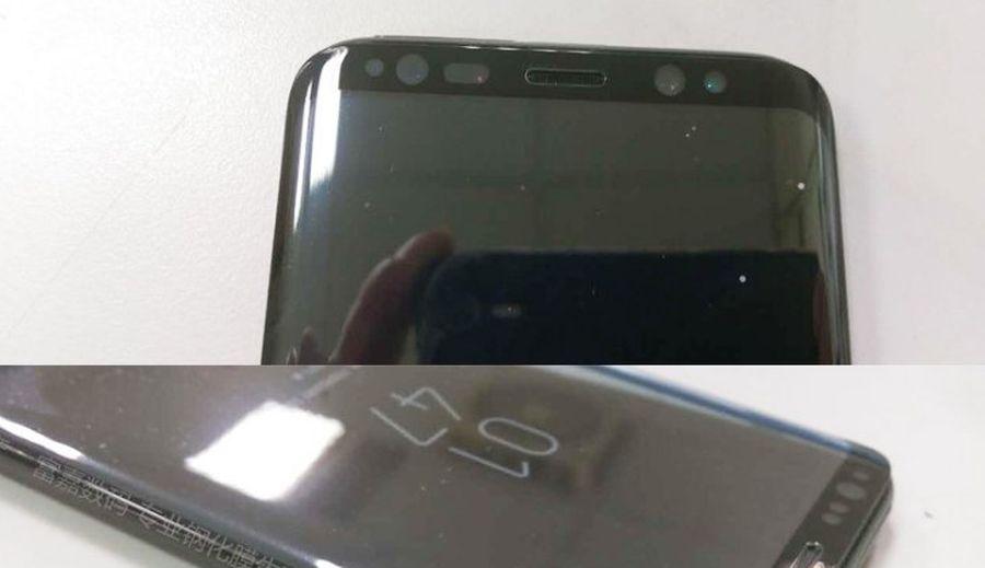 Photo of Primele imagini cu Samsung Galaxy S8 au apărut pe internet