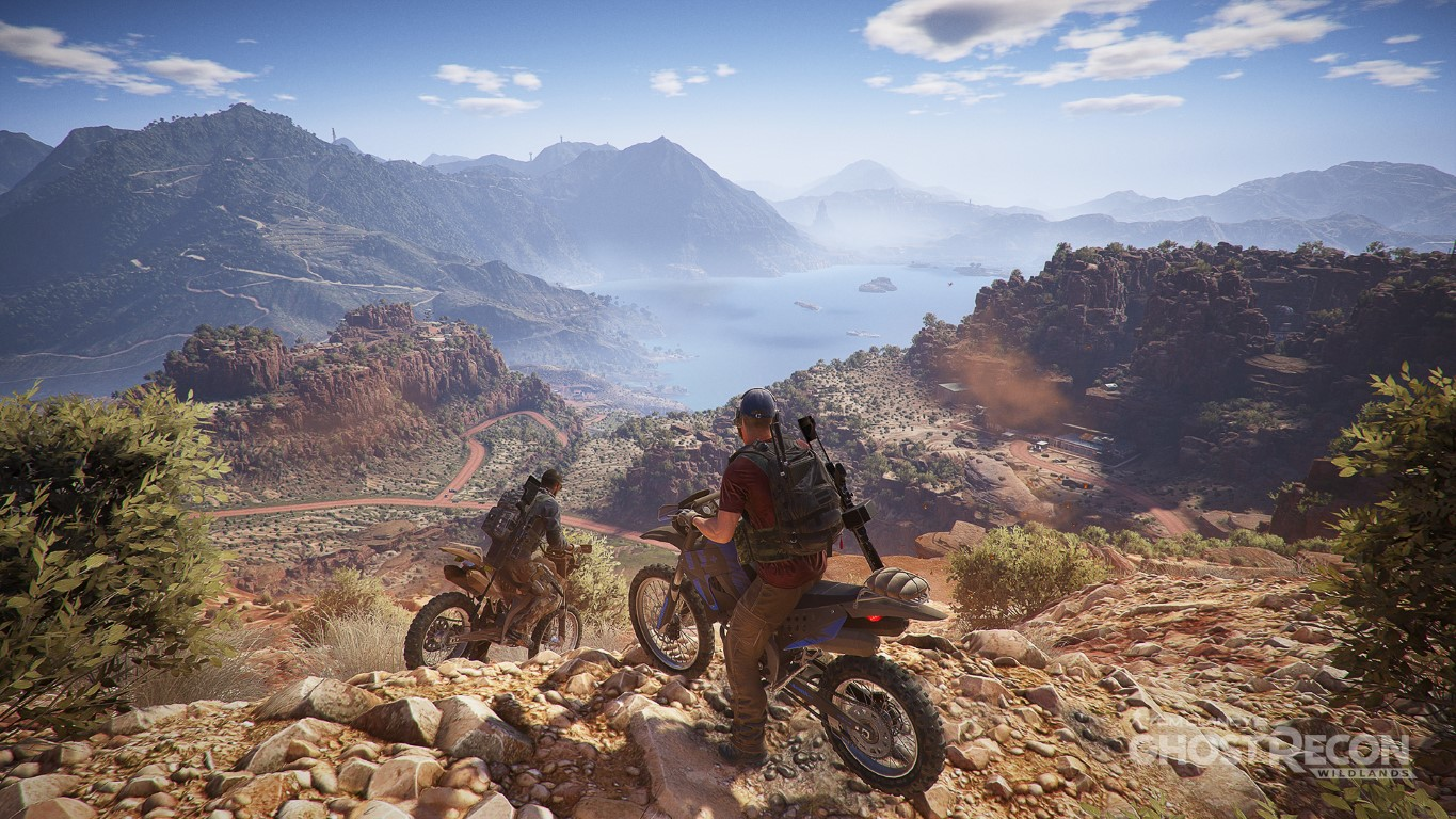 Photo of Ghost Recon Wildlands primește PvP