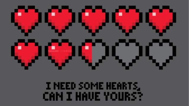 Photo of Cinci jocuri pe care sa le joci cu iubita de Valentine's Day