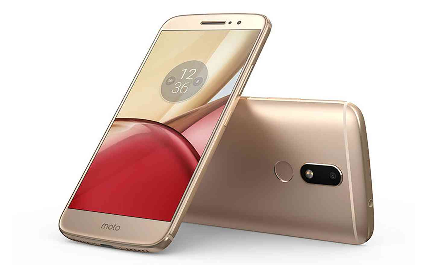 "Photo of Moto M – Un telefon premium… ""de buget""?"