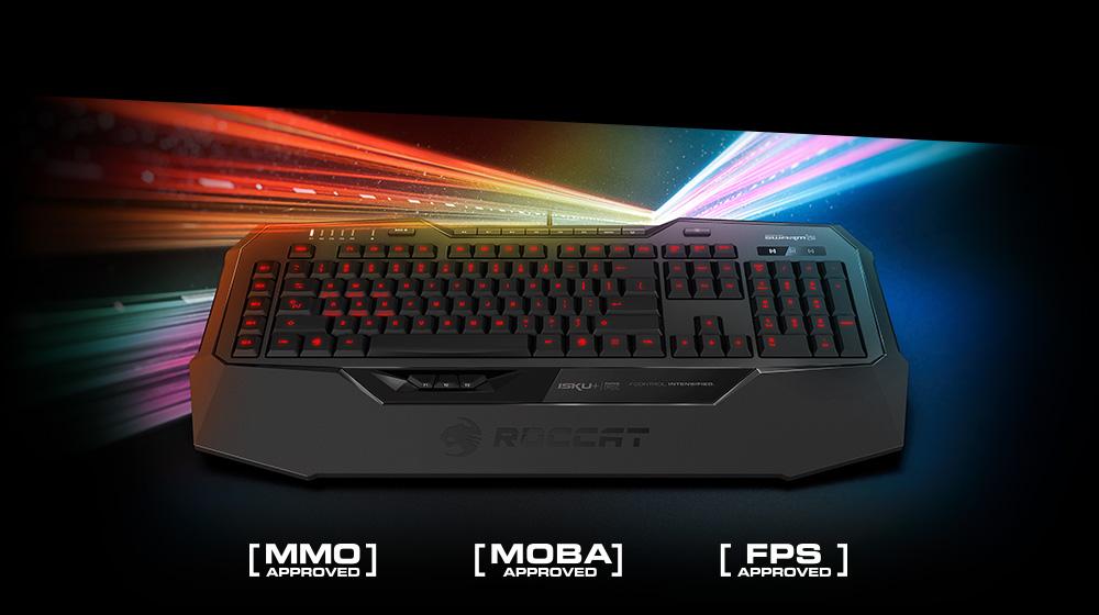 Photo of Roccat Isku si Force FX REVIEW – O tastatura de gaming… un pic altfel!