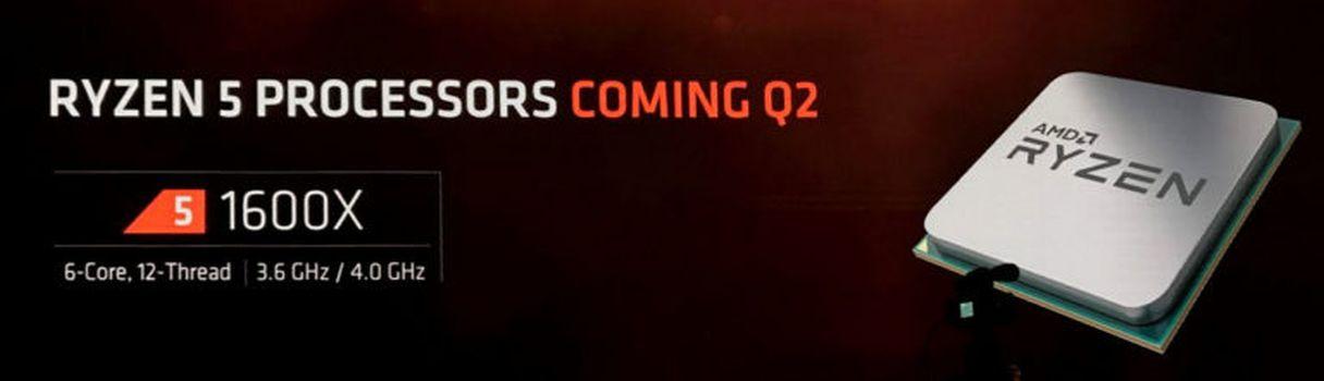Photo of Detalii despre procesoarele AMD Ryzen R5