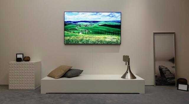 Photo of Samsung a prezentat la European Forum  cele mai noi televizoare QLED