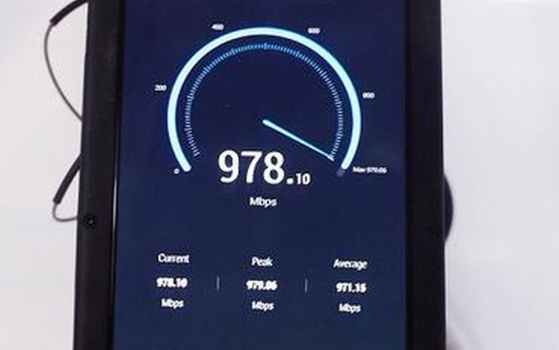 Photo of ZTE a prezentat un telefon care poate atinge 1Gb/s prin LTE