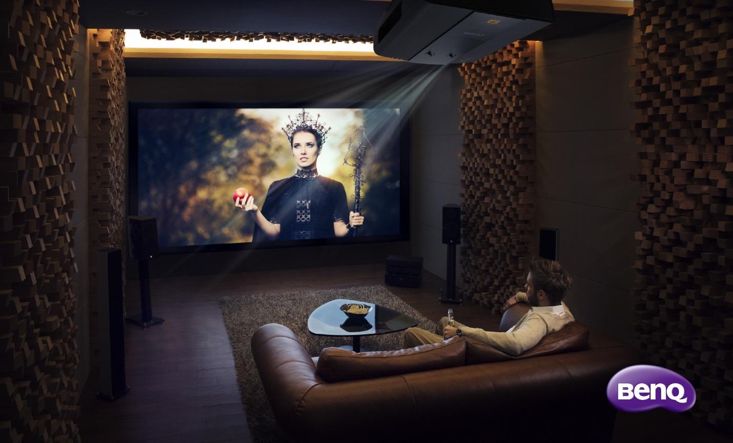 Photo of BenQ este Nr. 1 pe piaţa de videoproiectoare din România, cu cele mai multe unităţi vândute în trimestrul patru și pe întreg anul 2016