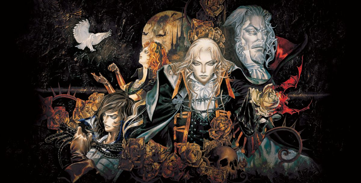 Photo of Castlevania devine o serie de Netflix