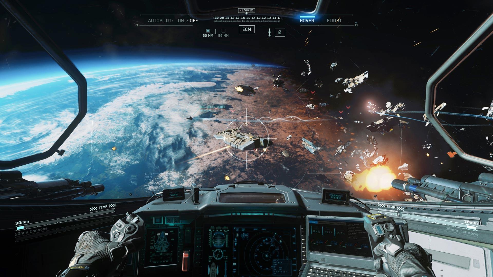 Photo of Call of Duty Infinite Warfare poate fi jucat gratuit în week-end