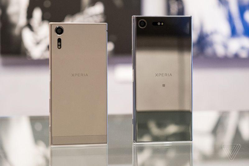 Photo of Sony Xperia XZ Premium, un telefon care filmeaza cu aproape 1000 de cadre pe secunda