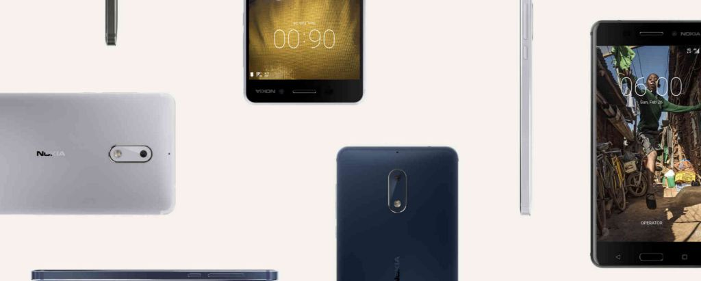 Photo of Nokia 9 va fi echipat cu 6GB RAM si Iris Scanner -Zvon
