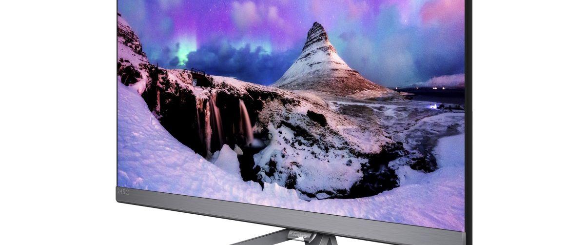 Photo of Tehnologie Ultra Wide Color și ecran foarte subțire pentru noul monitor Philips Moda