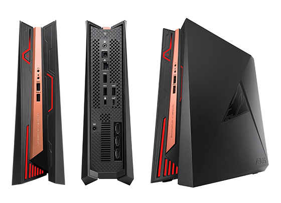 Photo of ASUS Republic of Gamers lansează noul desktop compact GR8 II