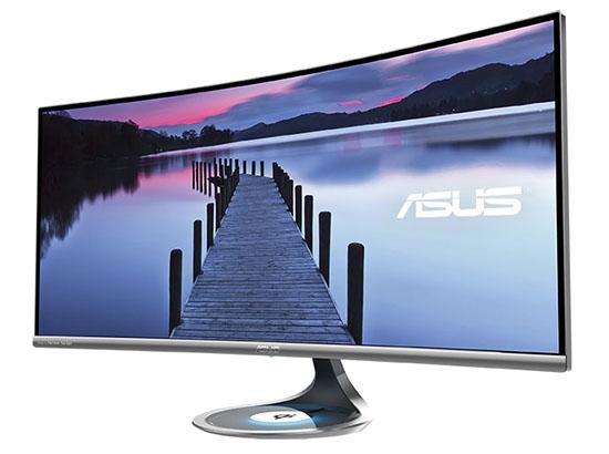 Photo of ASUS lansează monitorul curbat Designo Curve MX34VQ