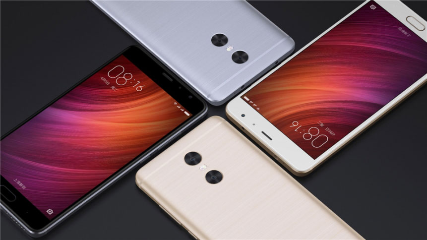 Photo of Detalii despre Xiaomi Redmi Pro 2