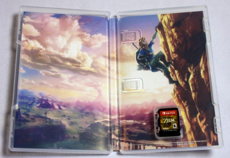 Photo of Nintendo nu pare să înțeleagă cutiile de jocuri